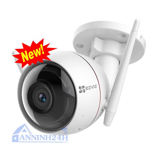 Camera IP hồng ngoại không dây 1.0 Megapixel EZVIZ CS-CV310