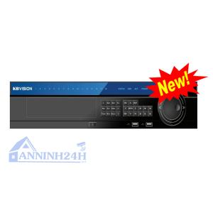 Đầu ghi hình HDCVI 32 kênh KBVISION KR-9000-32-8DR