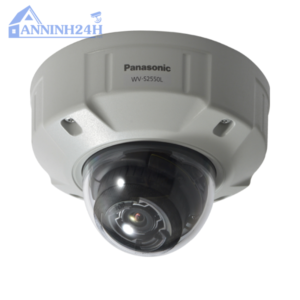 Camera Panasonic WV-S2550L