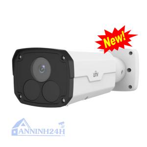 Camera IP hồng ngoại 2.0 Megapixel UNV IPC2222SR5-UPF60-B