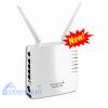 FTTH Router Wifi, Router cáp quang trực tiếp DrayTek VigorFly200F