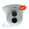 Camera IP Dome hồng ngoại 2.0 Megapixel UNV IPC3612ER3-PF40-C
