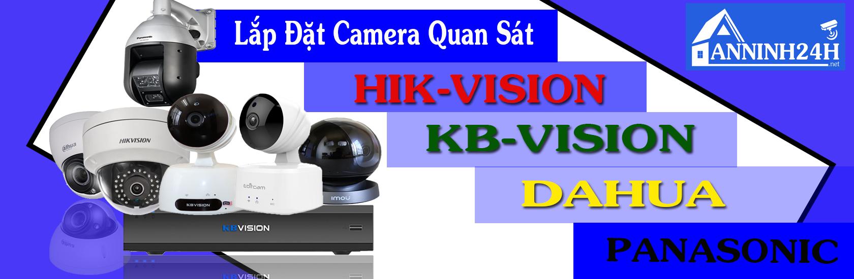 Lắp đặt và sửa chữa Camera quan sát tại quận 1, uy tín, giá rẻ.