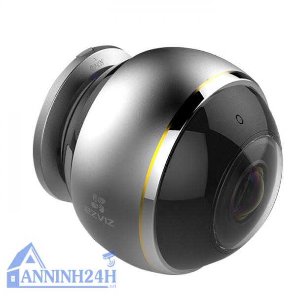 Camera IP Fisheye hồng ngoại không dây 3.0 Megapixel EZVIZ CS-CV346-A0-7A3WFR