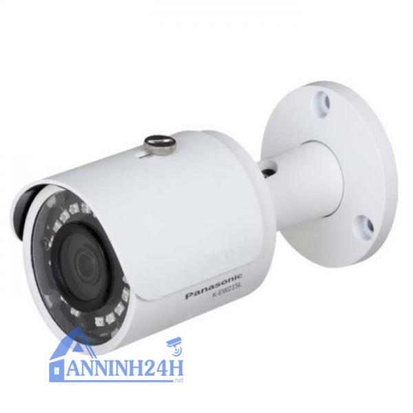 Camera IP hồng ngoại 2.0 Megapixel PANASONIC K-EW215L03E
