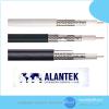 Cáp đồng trục RG6 Alantek (Quad-shield coxial cable)