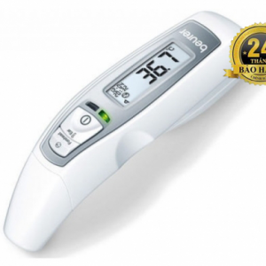 Nhiệt kế hồng ngoại đo tai, đo trán Beurer FT65
